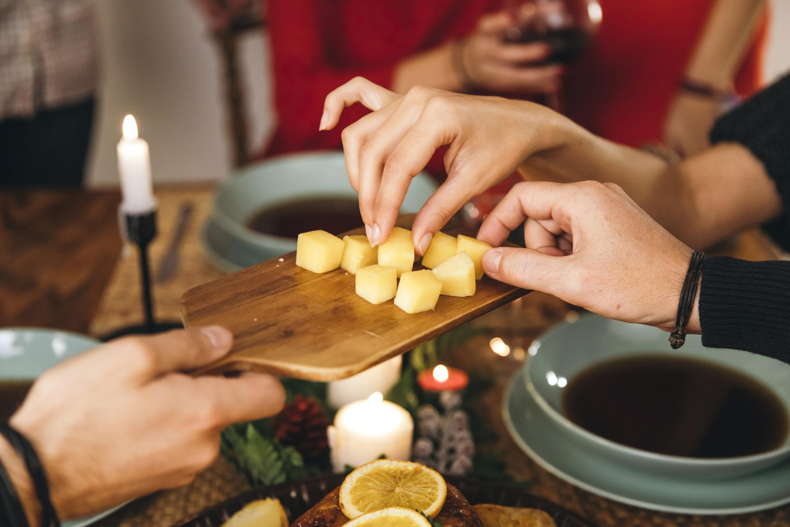 queso-en-navidad